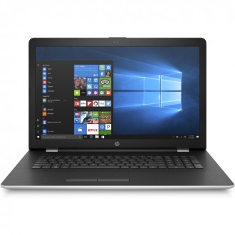 Ноутбук HP 17-bs013ur  Silver
