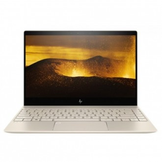 Ноутбук HP Envy 13-ad011ur  Gold