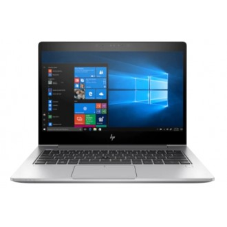 Ноутбук HP EliteBook 830 G5  Silver