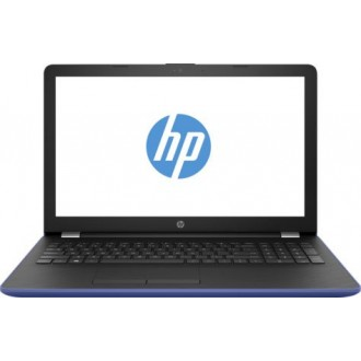 Ноутбук HP 15-bw080ur  blue