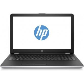 Ноутбук HP 15-bw085ur  silver