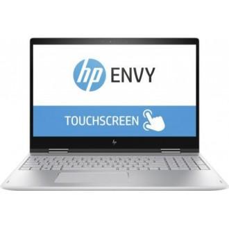 Ноутбук HP 15-bp105ur  silver