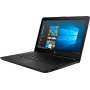 Ноутбук HP 14-bw005ur  black