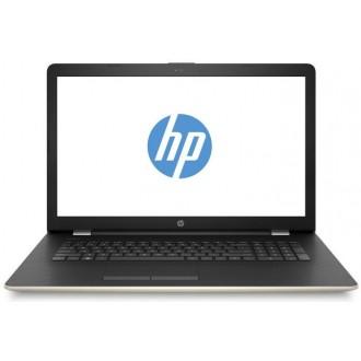 Ноутбук HP 17-ak033ur  golden