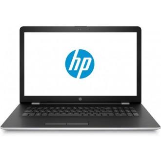 Ноутбук HP 17-ak037ur  silver