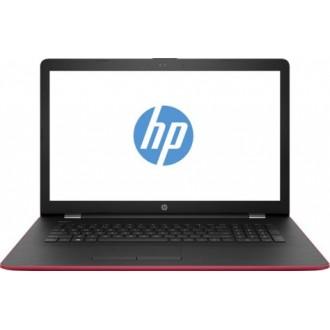 Ноутбук HP 17-ak039ur  red