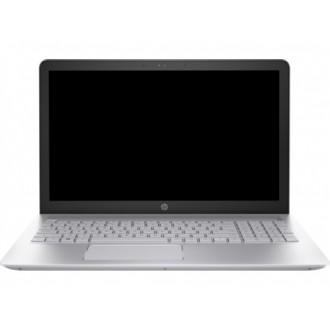 Ноутбук HP 15-cc102ur  silver