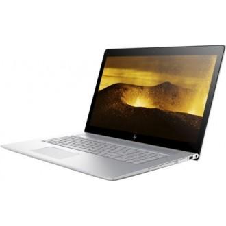 Ноутбук HP Envy 17-ae105ur  silver