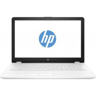 Ноутбук HP 17-ak079ur  white