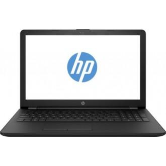 Ноутбук HP 15-bw613ur  black