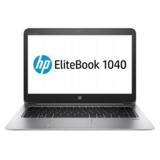 Ноутбук HP EliteBook 1040 G3 Silver