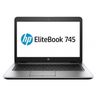 Ноутбук HP EliteBook 755 G3 White