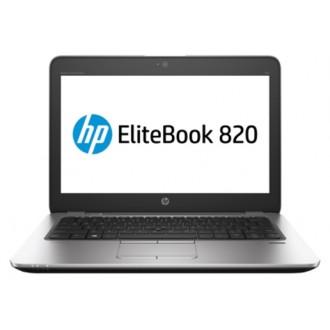 Ноутбук HP EliteBook 820 G3 Silver