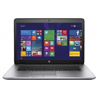 Ноутбук HP EliteBook 850 G2 Black