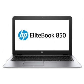 Ноутбук HP EliteBook 850 G3 Silver