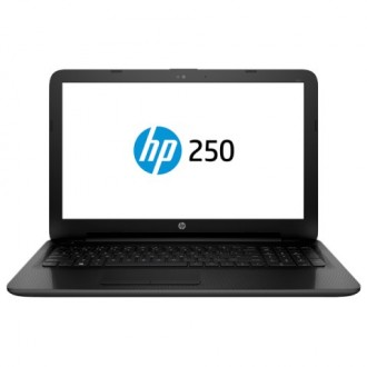 Ноутбук HP 250 G4 Black