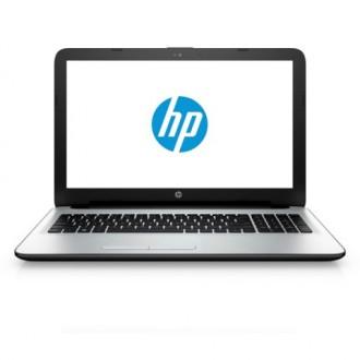 Ноутбук HP 15-ac684ur Silver