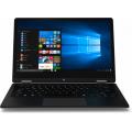"""Ноутбук Irbis NB116 Black (Intel z8350 1920 MHz/11.6""""/1920x1080/4.0Gb/32Gb SSD/DVD нет/Intel HD Graphics 400/Wi-Fi/Bluetooth/Windows 10)"""
