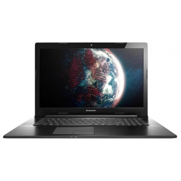 "Ноутбук Lenovo B70-80 Black (80MR00Q0RK) (Intel Core i3 4005U 1700 MHz/17.3""/1600x900/4.0Gb/1000Gb/DVD-RW/Intel HD Graphics 4400/Wi-Fi/Bluetooth/Win 8 64)"
