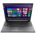 "Ноутбук Lenovo G50-45 Black (80E301Q9RK) (AMD E1 6010 1350 MHz/15.6""/1366x768/2.0Gb/500Gb/DVD нет/AMD Radeon R2/Wi-Fi/Bluetooth/Win 10 Home)"