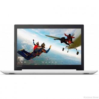 Ноутбук Lenovo IdeaPad 320-15IKBN  white