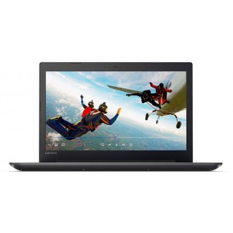 Ноутбук Lenovo IdeaPad 320-15IKB  black