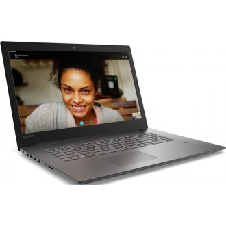 Ноутбук Lenovo IdeaPad 320-15  Black