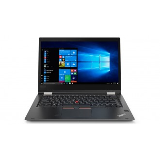 Ноутбук Lenovo ThinkPad X380 Yoga  Black