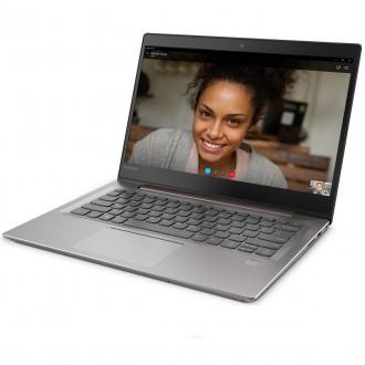 Ноутбук Lenovo IdeaPad 520S-14IKB  Bronze