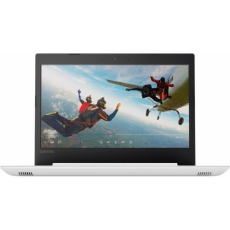 Ноутбук Lenovo IdeaPad 320-14  White