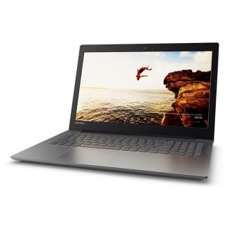 Ноутбук Lenovo IdeaPad 320-15AST  black
