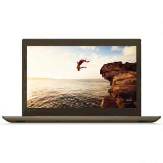 Ноутбук Lenovo IdeaPad 520-15  Bronze