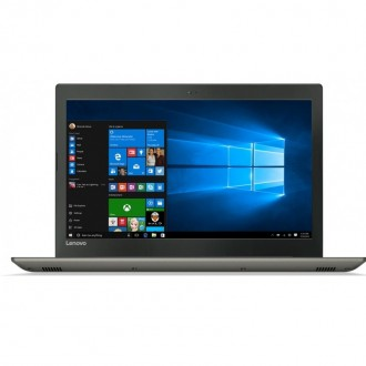 Ноутбук Lenovo IdeaPad 520-15  Iron Grey