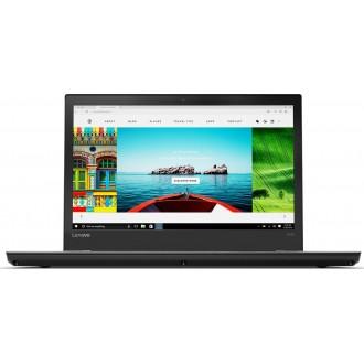 Ноутбук Lenovo ThinkPad A475  Black
