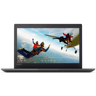 Ноутбук Lenovo IdeaPad 320-15  Black