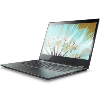 Ноутбук Lenovo Yoga 520-14  Black