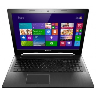 Ноутбук Lenovo IdeaPad Z5075 Black