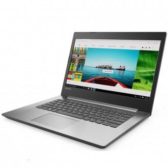 Ноутбук Lenovo IdeaPad 320-14  Silver