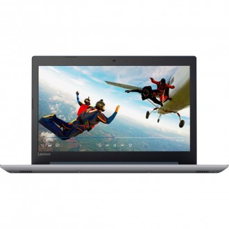 Ноутбук Lenovo IdeaPad 320-15  Blue