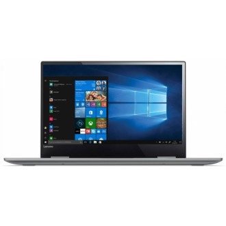 Ноутбук Lenovo Yoga 720-12  Gray
