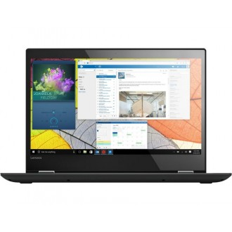 Ноутбук Lenovo Yoga 520  Black
