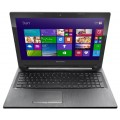"Ноутбук Lenovo G50-45 Black (80E301BQRK) (AMD E1 6010 1350 Mhz/15.6""/1366x768/2.0Gb/250Gb/DVD нет/AMD Radeon R2/Wi-Fi/Bluetooth/Win 8 64)"