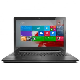 Ноутбук Lenovo G50-30 Black