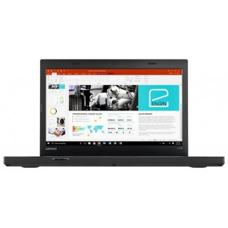 Ноутбук Lenovo THINKPAD L470 Black