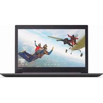 Ноутбук Lenovo IdeaPad 320-17  Silver