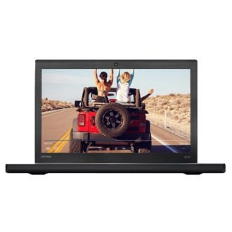 Ноутбук Lenovo ThinkPad X270  Black