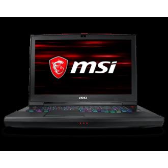 Ноутбук MSI GT75 Titan 8RG-053RU  Black