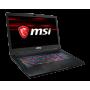 Ноутбук MSI GS73 8RF-029RU  Black