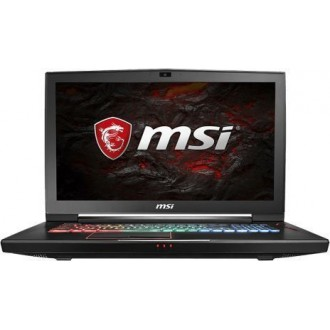 Ноутбук MSI GT73EVR 7RE  black