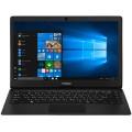 "Ноутбук Prestigio SmartBook 133S Black (PSB133S01ZFH_BK_CIS) (Intel Celeron N3350 1100Mhz/13.3""/1920x1080/3.0Gb/32Gb eMMC/DVDнет/Intel HD Graphics 500/Wi-Fi/Bluetooth/Windows 10 Home)"